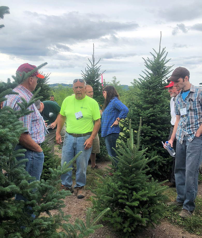 summer meeting - Welcome To The PCTGA €� Pennsylvania Christmas Tree Growers Association